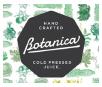 Logo - Botanica